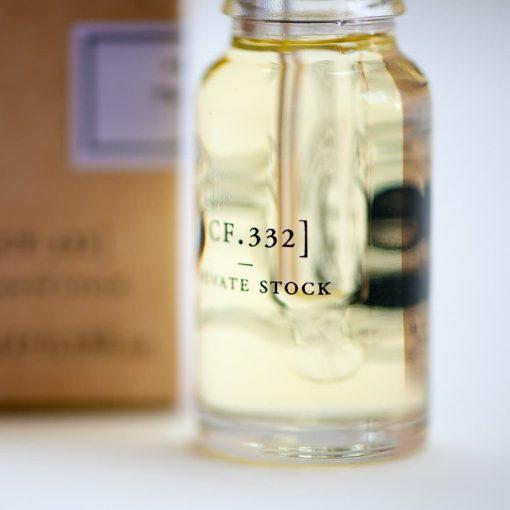 Captain Fawcett Beard Oil (CF.332) Private Stock 10ml