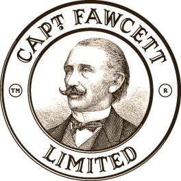 Captain Fawcett logo
