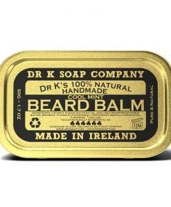 Dr. K. Beard Balm Cool Mint 50g