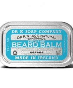 Dr. K. Beard Balm with Fresh Lime 50g
