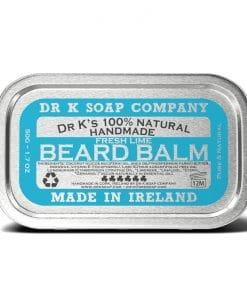 Dr. K. Beard Balm with Fresh Lime 50g