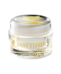 Hairbond Mattifier Cement 50ml