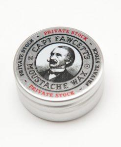 Captain Fawcett Private Stock Moustache Wax