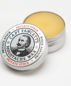 Captain Fawcett Private Stock Moustache Wax 15ml