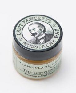 Captain Fawcett Ylang Ylang Moustache Wax