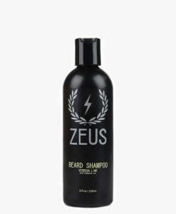 Zeus Beard Shampoo - Verbena Lime