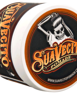 Suavecito Original Hold Hair Pomade 4OZ 113G