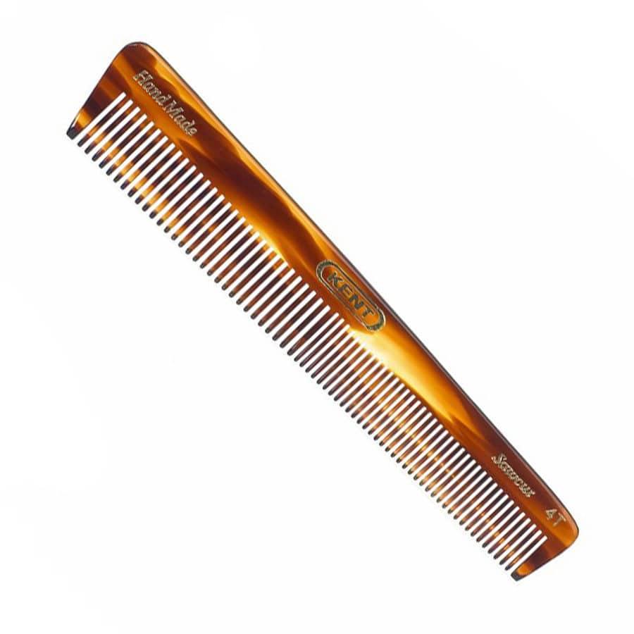 kent brushes comb coarse fine a 4t befaf men 39 s hair beard grooming. Black Bedroom Furniture Sets. Home Design Ideas