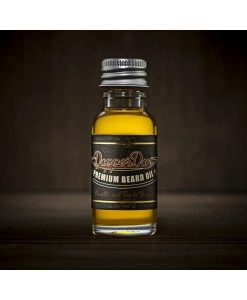 Dapper Dan Beard Oil 15ml