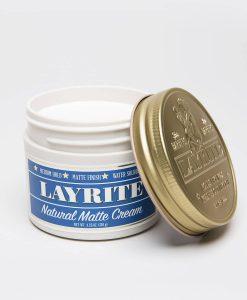 Layrite Natural Matte Cream 120g
