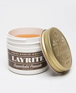 Layrite Superhold Pomade 113g