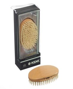 Mens Hair brush. Kent MG3