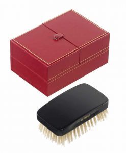 Mens Hair brush. Kent MHN2T