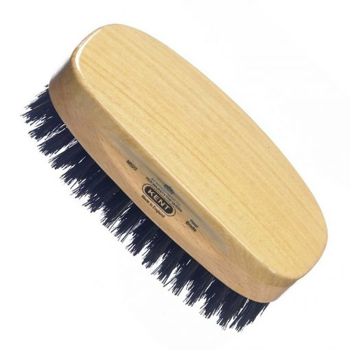 Mens Hair brush. Kent mens hair brush