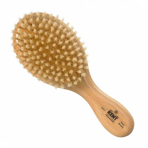Mens Hair brush. Kent OG3