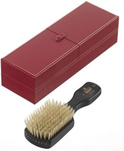 Mens Hair brush. Kent OHE1