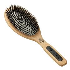 Mens Hair brush. Kent PF07