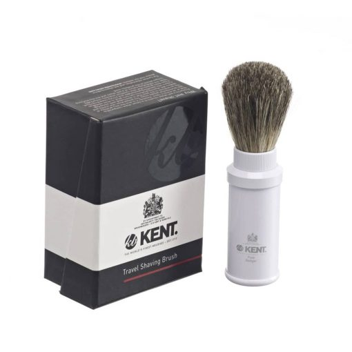 Traditional Shaving - Kent SHAVE TR3