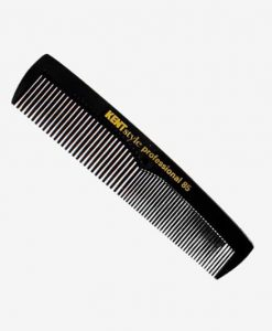Kent Brushes 128Mm Mens Pocket Comb SPC85