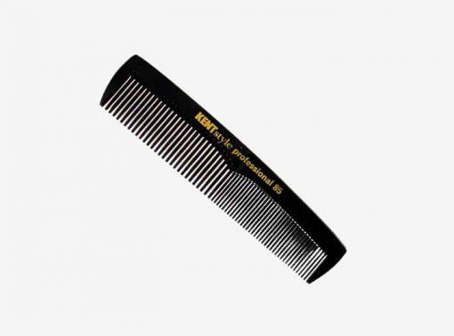 Kent Brushes 128Mm Mens Pocket Comb SPC85