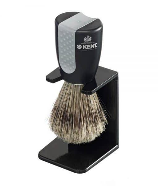 Traditional Shaving - Kent WET IS BEST