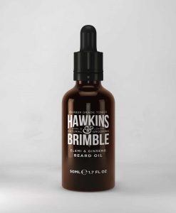 Hawkins & Brimble Beard Oil 50ml