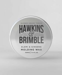 Hawkins & Brimble Moulding Wax