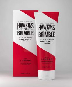 Hawkins & Brimble Post Shave Balm 125ml