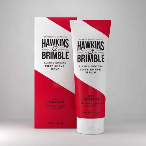 Hawkins & Brimble Post Shave Balm 125ml