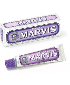 Marvis Travel Toothpaste JASMINE MINT 25ml
