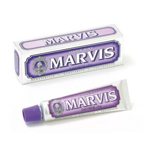 Marvis Travel Toothpaste JASMINE MINT 25ml