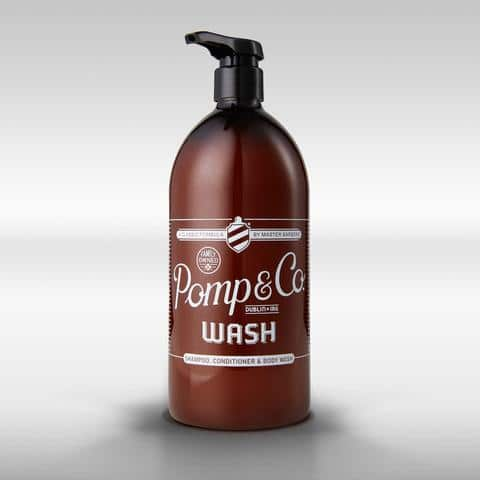 Pomp and Co The Wash 1000ml XXL