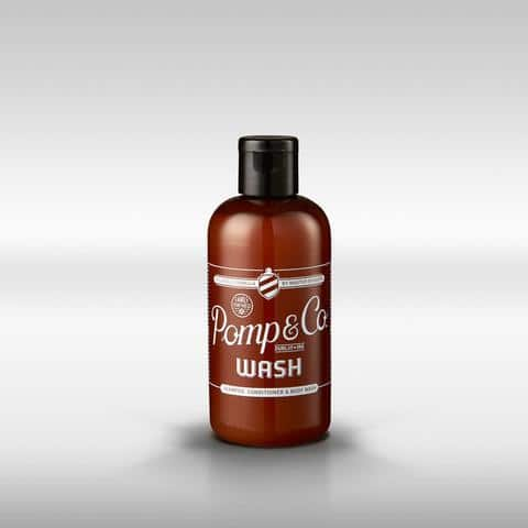 Pomp & Co The Wash 100ml (Travel)