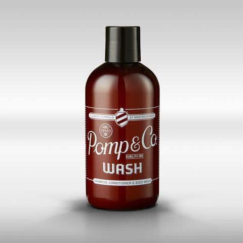 Pomp & Co The Wash 250ml (Regular)