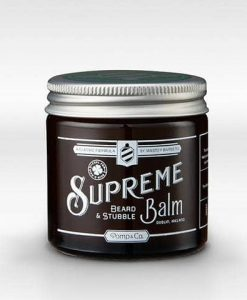 Pomp & Co Supreme Beard & Stubble Balm 2oz