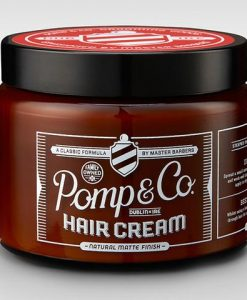 Pomp & Co The Hair Cream 16oz (Xl)