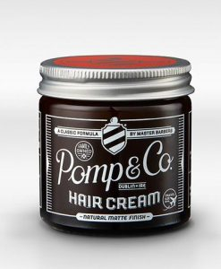 Pomp & Co The Hair Cream 2oz (Travel)