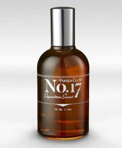 Pomp & Co No. 17 Signature Scent 50ml