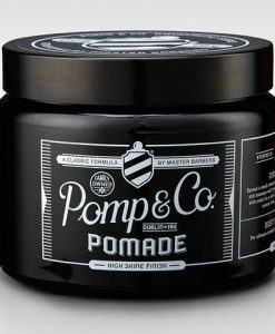 Pomp & Co The Pomade 16oz (Xl)