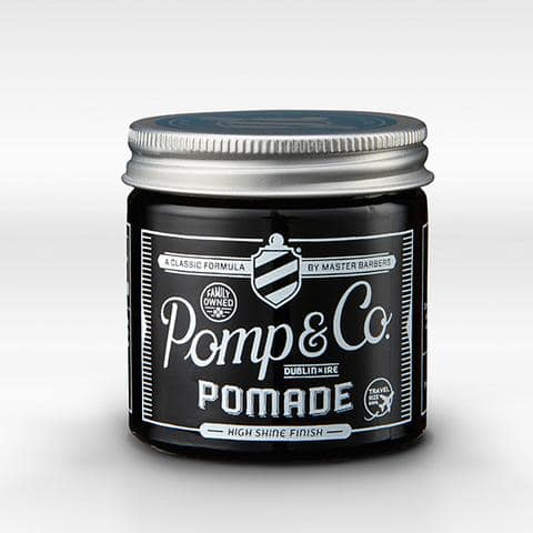 Pomp & Co The Pomade 2oz (Travel)