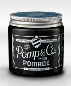 Pomp & Co The Pomade 4oz (Regular)