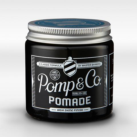 Pomp & Co The Pomade 4oz (Regular)