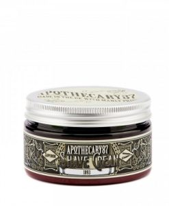Apothecary 87 1893 Shave Cream 100g