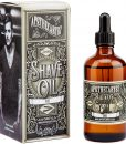 Apothecary 87 Shave Oil 100ml