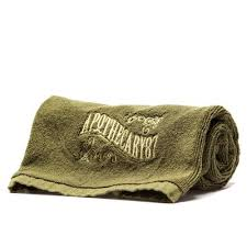 Apothecary 87 Shave Towel