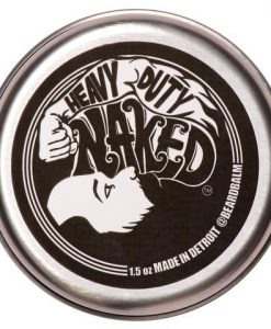Beard Balm Naked Heavy Duty