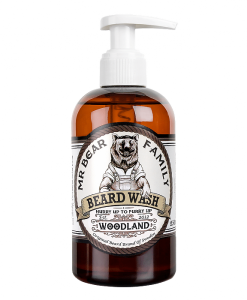 Uploaded ToMr. Bear Beard Wash Woodland