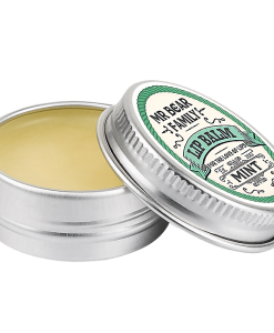 Mr. Bear Lip Balm Mint