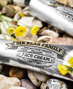 Mr. Bear Face Cream