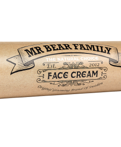 Mr. Bear Face Cream